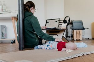 content writing jobs for stay at home moms